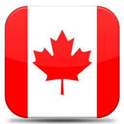 Advanced VPN static IP location flag Canada