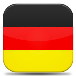 Advanced VPN static IP location flag Germany