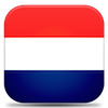 Advanced VPN static IP location flag Netherlands