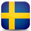 Advanced VPN static IP location flag Sweden