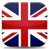 Premium VPN static IP location flag United Kindom