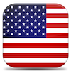 Premium VPN static IP location flag USA